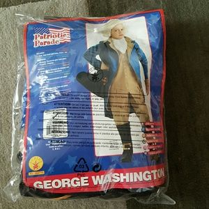 Other - GEORGE WASHINGTON COSTUME